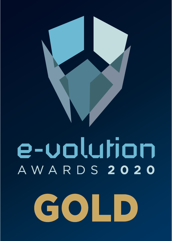 Evolution awards 2020